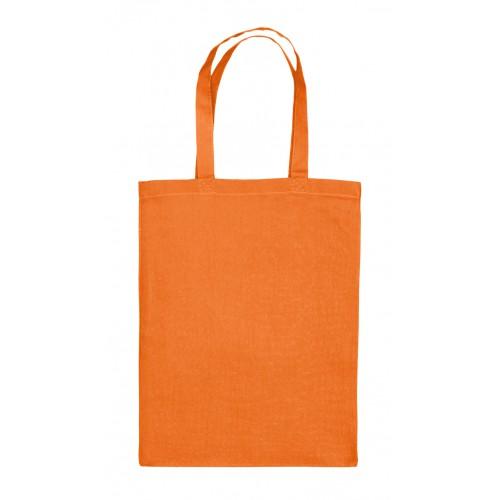 3b1a3c82000 Draagtas Katoen mini Oranje