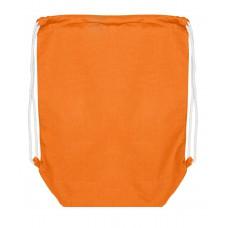 1935-06 Rugtas katoen Orange