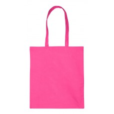 1930-07 Draagtas katoen Pink