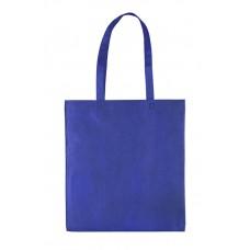1730-12 Non-Woven draagtas Blue