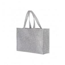 1634-04 Vilten Winkeltas mini Gray